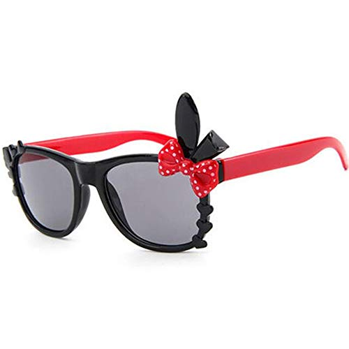 Wang-RX Sonnenbrille für Kinder Pilot Kindersonnenbrille Pilot Baby Sonnenbrille 100% UV-Schutz