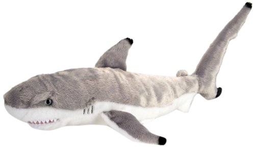 wild-republic-cuddlekins-aq-13297-soft-toy-38-cm-black-tip-reef-shark