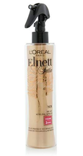 L 'Oreal Paris Elnett hitze-schützendes Haarspray, 170ml -