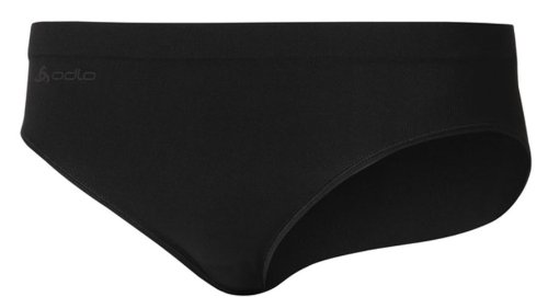 Odlo Damen Sportunterwäsche Briefs Evolution Cool Black (15000)