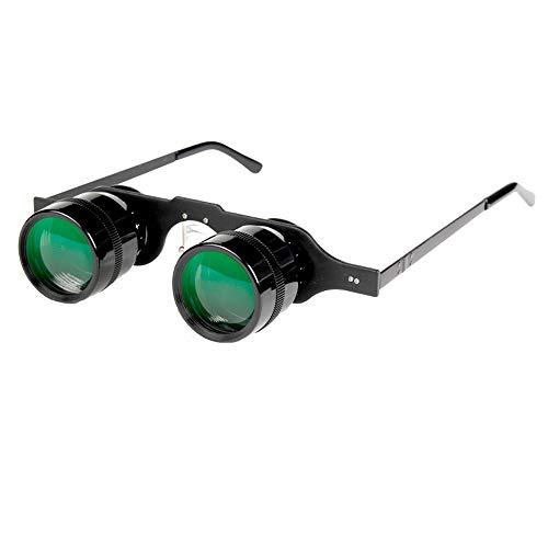 Angeln Teleskop 10 Mal HD Drift in der Nähe von Sport Mode Spiegel Farbe Brille Gläser Hauptgebrauch: Student Field Research, Angeln, Pflanzenbeobachtung