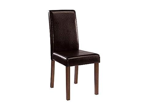 Brompton Chaise, Lot de 2–Parent