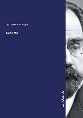 Zuckermann, H: Gedichte