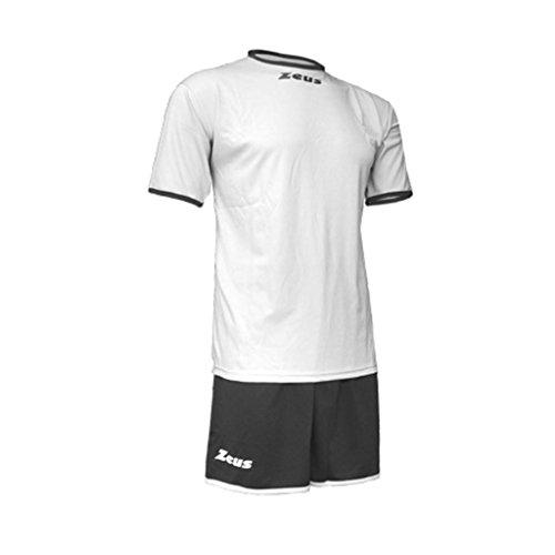 adidas Maglietta da Calcio, (Lima/Black), 30