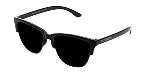 Hawkers Classic - Gafas de sol, Diamond All Black
