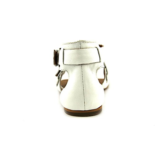 Corso Como Sangria Cuir Sandales Gladiateur white