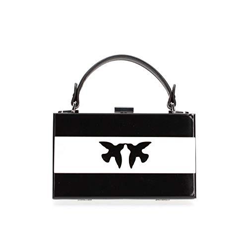 competitive price 3c79f b2e8a Pinko bag nera   Opinioni & Recensioni di Prodotti 2019 ...