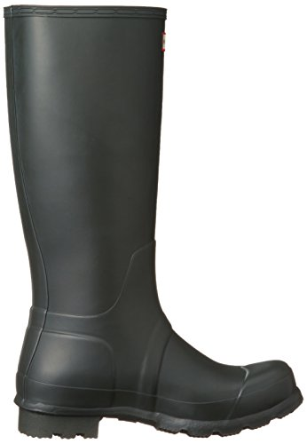 Hunter Wellies Original Tall Hunter Green Dark Olive