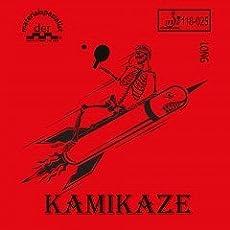 DER MATERIALSPEZIALIST Belag Kamikaze (Langnoppe)