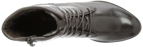 Tamaris 1-1-25123-21 Damen Biker Boots Braun (CIGAR 314)