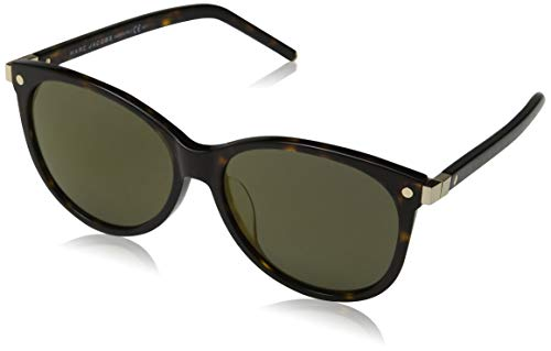 Marc Jacobs Damen MARC 82/F/S HJ 086 57 Sonnenbrille, Braun (Marrone),