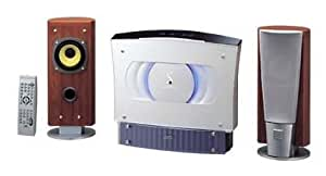 JVC VS-DT 9 R Système Audio