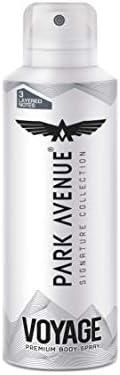 Park Avenue Signature Voyage Deodorant, 150ml