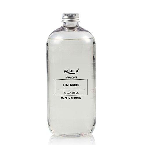 pajoma-44813-raumduft-nachfllflasche-500-ml-lemongras