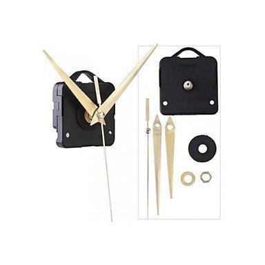 Y & M Parties de réparation Mécanisme de mouvement à quartz horloge bricolage