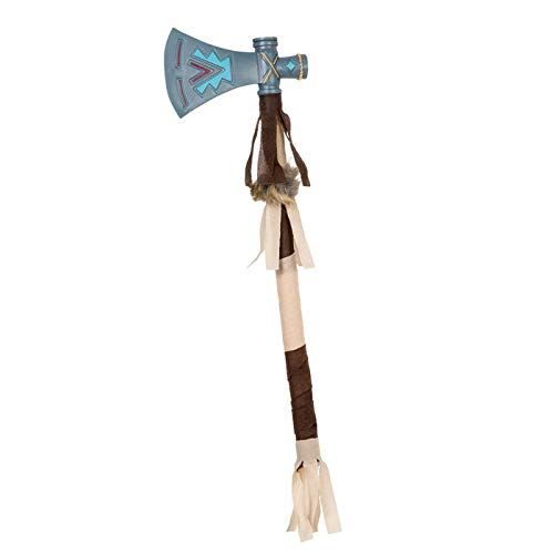 PARTY DISCOUNT Tomahawk Indianer AXT, 45 ()