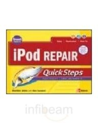 Ipod Repair Quick Steps by Jones and Campbell (2009-12-01) -