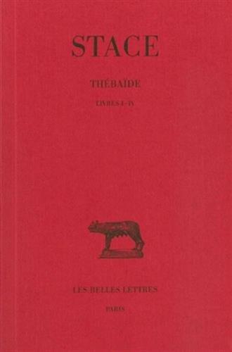 THEBAIDE T1 L1-4