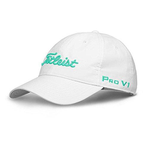 Titleist Chapeaux du Golf (Tour Visor, Tour Performance Cap) (Tour Performance, Spearmint)