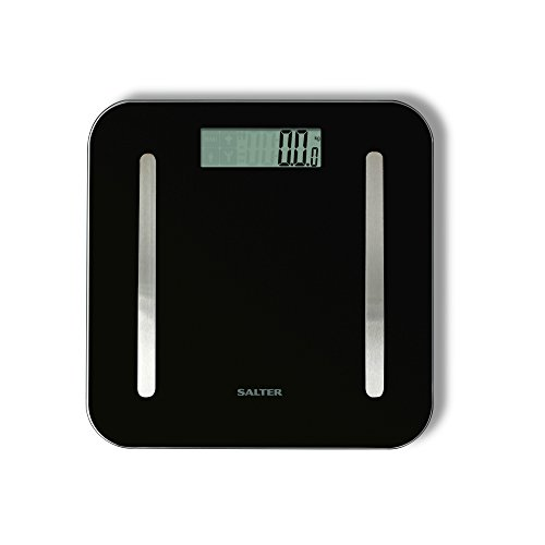 Salter Stowaweigh 9147 – Body Fat & Body Composition Monitors