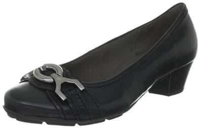 Gabor Shoes 5131027, Damen Klassische Pumps, Schwarz (schwarz), EU 39 (UK 6) (US 8.5)