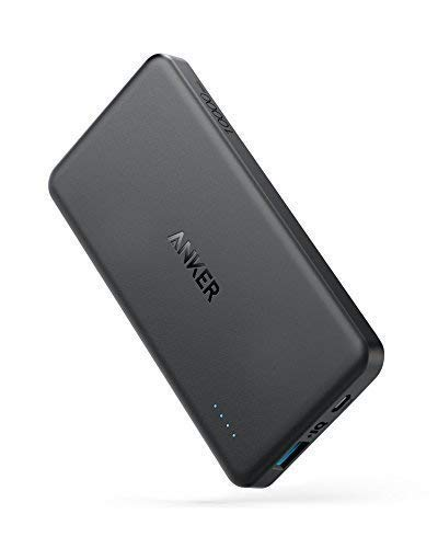 Anker Slim 10000 mAh - QC 3.0 Output