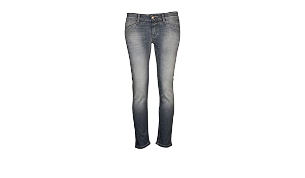Closed Damen Jeans Starlet Grey  Amazon.de  Bekleidung 66b0148817
