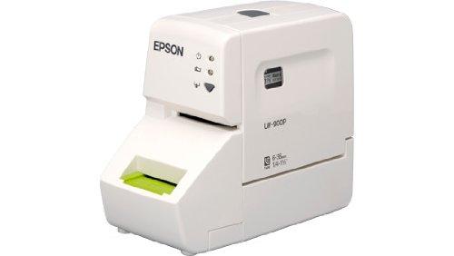 Epson LW-900 Labelworks Monochrome Label Printer
