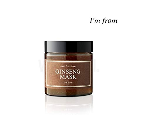 [I'M FROM] Ginseng Mask 120g