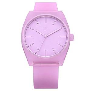 adidas-Relojes-Hombres-Accesorios Proceso-de-Reloj-1-Rosa-Tamao-Estndar