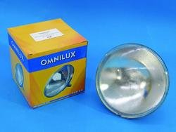 OMNILUX PAR 64 240V/1000W GX16D NSP 300H T