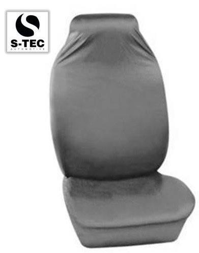 cadillac-sts-simple-housse-de-siege-ultra-resistante-gris-durable-resistant-a-leau