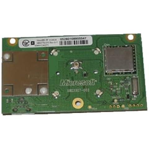Scheda pcb board bluetooth per Microsoft Xbox360 Garanzia Ricambio Riparare