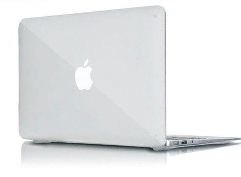 Coque crystal transparente pour MacBook Pro Retina 33 cm