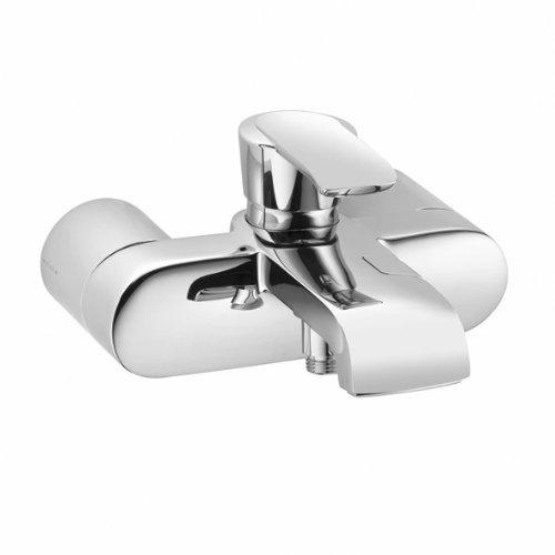 Joop! 55443H775 - Miscelatore monocomando vasca da bagno / doccia, DN 15