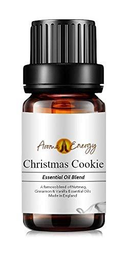 Mezclas aceite esencial puro - fragancias Navidad