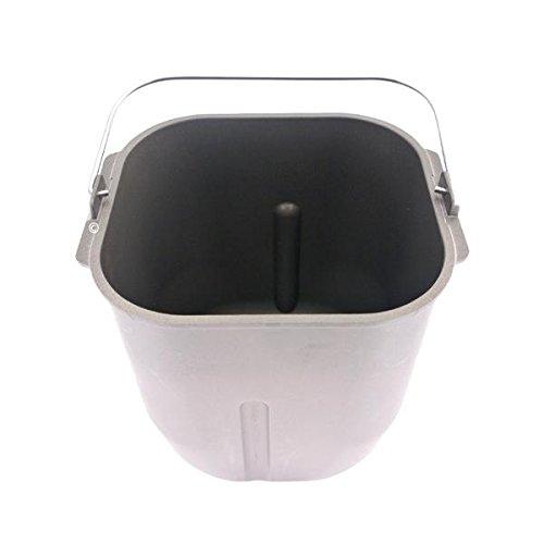 Behälter Complete (ohne Pale) hb152ce Brotbackautomat LG/Goldstar hb152ce