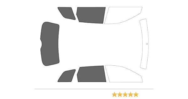 Noir Black 05 Variance Auto Films Teint/és pour Auto Kit Complet