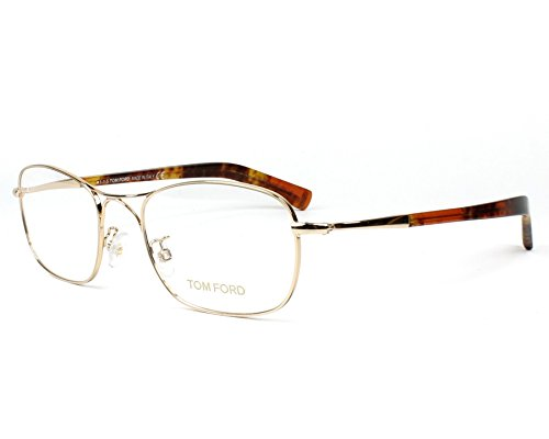 Tom Ford FT5366 C50 028 (shiny rose gold / ) Brillengestelle