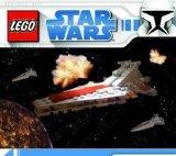 Lego Star Wars BrickMaster Exclusive Limited Edition Mini Building Set