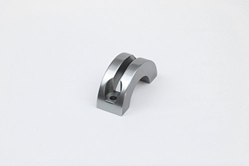 Partenza da parete per tenditore di Cable acciaio/acciaio inox–Wall Outlet for Sedia
