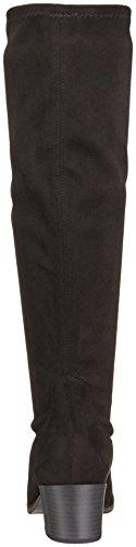 Caprice 25507, Bottes Hautes Noir (Black 001)