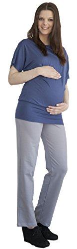 12babyline - Pantalon de sport - Femme Gris