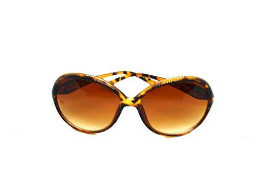 Otfi Polarisierte Sportbrille Unisex Damen Herren Unter Fünf Euro Mode Gespiegelte Linse Fahren Sonnenbrille Katzenauge Memory Metall Rand Rahmen 100% UV400 Schutz Sunglasses Sonnenbrillen