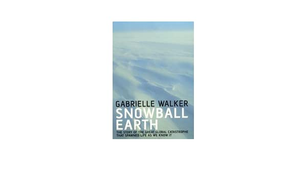 About Snowball Earth