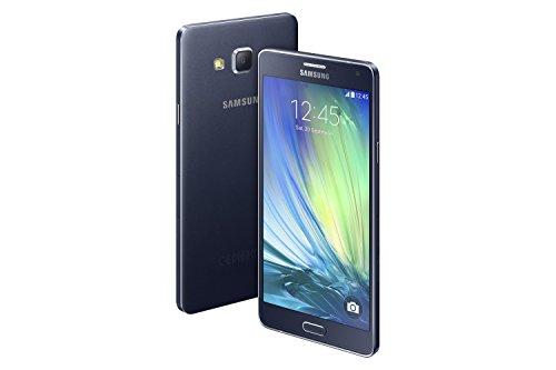 Samsung Galaxy A7 SM-A700FZK (Midnight Black