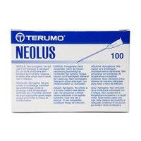 Terumo Hypodermic sterile Nadeln Außenkarton (Spritze Pack & Größe: 18G x 1,5''), einen Artikel