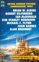 Heyne Science Fiction Jahresband 1994