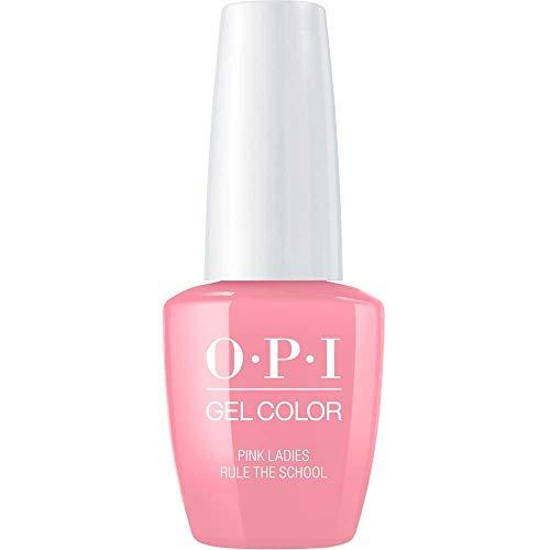 OPI Gel - Pink Ladies Rule The School, 15 ml