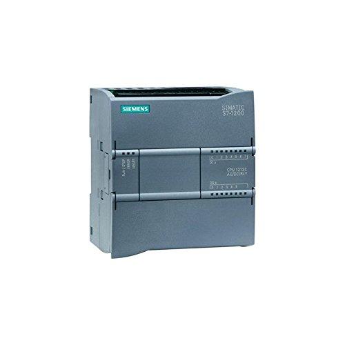 Siemens CPU 1212C AC/DC/Relais